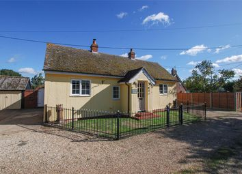 Thumbnail 2 bed detached bungalow for sale in Coggeshall Road, Earls Colne, Essex