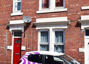 Thumbnail 2 bedroom shared accommodation to rent in Agricola Road, Newcastle Upon Tyne