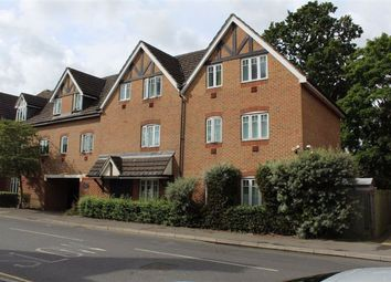 Thumbnail 2 bed flat for sale in Rosewood Court, Byfleet, Surrey