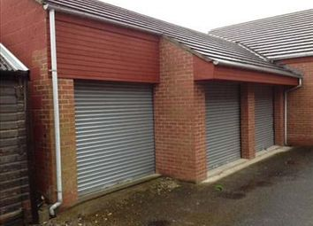 Thumbnail Commercial property for sale in Garages To The Rear Of, Bowman Street, Darlington, County Durham