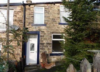 Thumbnail 2 bed end terrace house for sale in Brown Street, Bacup, Rossendale, Lancashire