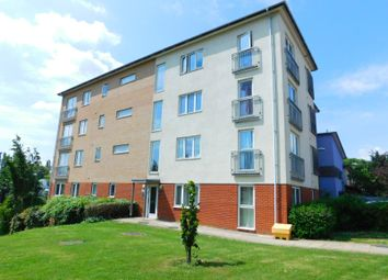 Thumbnail 1 bed flat for sale in Watson Road, Stevenage, Herts