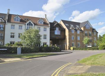 Thumbnail 2 bed flat for sale in Honeywell Close, Oadby