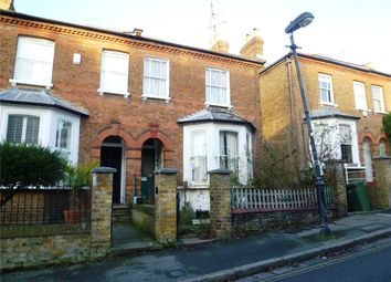 Thumbnail 3 bed semi-detached house for sale in West Street, Harrow