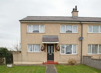 Thumbnail 3 bed end terrace house for sale in Morawelon, Malltraeth, Bodorgan, Anglesey
