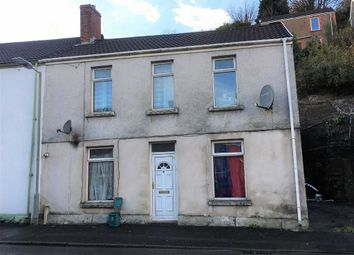 Thumbnail 3 bedroom terraced house for sale in Watkin Street, Swansea