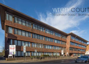 Thumbnail Office to let in Wren Court, 15 - 17 London Road, Bromley