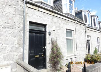 Thumbnail 4 bed semi-detached house to rent in Belmont Road, Aberdeen