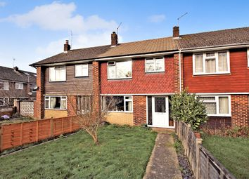 3 bed terraced house for sale in Cricket Lea, Lindford, Hampshire GU35