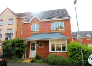 Thumbnail 3 bed property to rent in Thistley Close, Thorpe Astley, Braunstone, Leicester