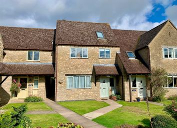 Thumbnail 3 bed terraced house for sale in Manor Court, Ettington