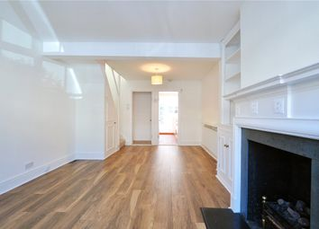 Thumbnail 2 bedroom terraced house to rent in Queens Road, London