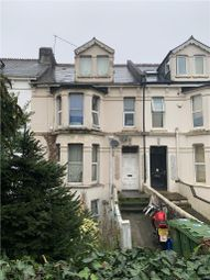 Thumbnail Commercial property for sale in 69 Alexandra Road, Plymouth, Devon