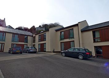 Thumbnail 2 bed flat for sale in Western Lane, Mumbles, Swansea