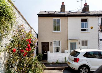 Thumbnail 2 bed end terrace house for sale in Hyde Road, Richmond
