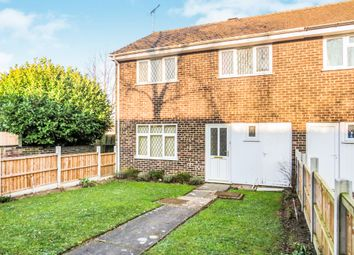 3 bed end terrace house for sale in Preston Road, North Walsham NR28