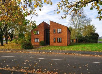 Thumbnail 1 bed flat for sale in Northleach Close, Worcester