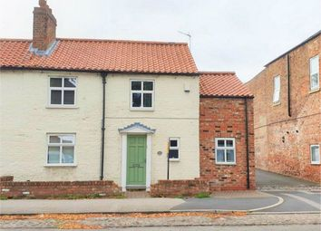 Thumbnail 3 bed semi-detached house for sale in Front Street, Acomb, York