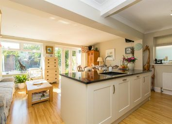 Thumbnail 2 bedroom detached house for sale in Gainsborough Avenue, Broadwater, Worthing
