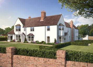 Thumbnail 2 bed flat for sale in Dury Falls Court, Hornchurch