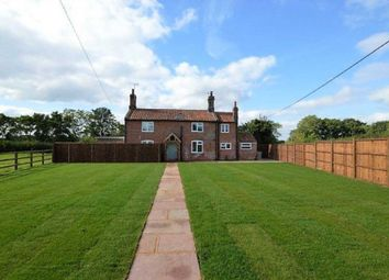 Thumbnail 3 bed cottage to rent in Hoe Road South, Swanton Morley, Dereham