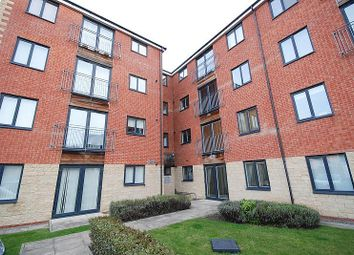 Thumbnail 2 bed flat for sale in St. Michael's Vale, Hebburn