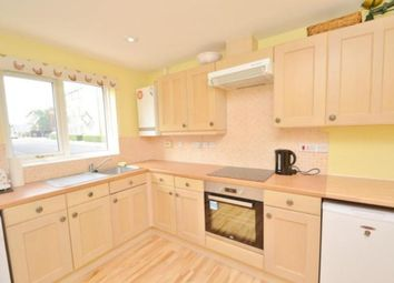 Thumbnail 3 bedroom semi-detached house to rent in Benjamin Road, Hamworthy, Poole