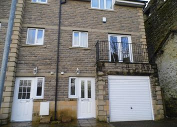 Thumbnail 3 bed town house to rent in Acre Park, Stacksteads, Bacup