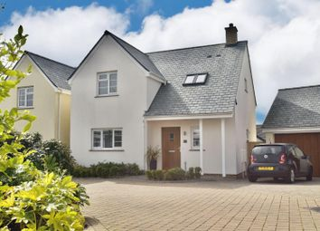 Thumbnail 3 bed detached house for sale in Mylor Gardens, Mylor Bridge, Falmouth