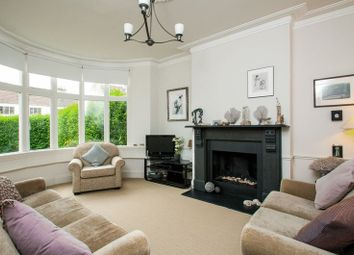 Thumbnail 3 bed terraced house for sale in Crescent Gardens, Bath