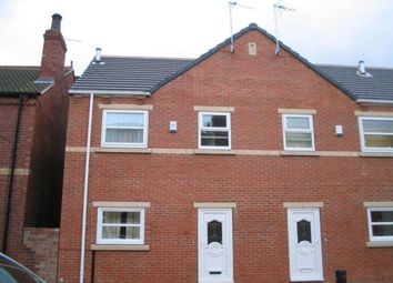 Thumbnail 3 bed property to rent in Hugh Street, Castleford