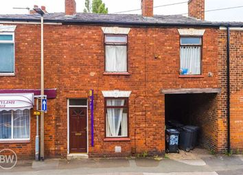 Thumbnail 3 bed terraced house for sale in Smith Street, Atherton, Manchester