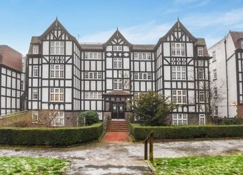 Thumbnail 1 bedroom flat for sale in Hollylodge Mansions, Highgate N6,