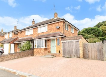 Thumbnail 3 bed semi-detached house for sale in Tollgate Road, Dorking