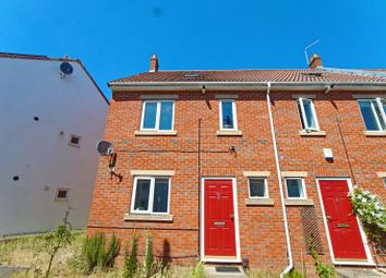 3 bed town house to rent in Kelston Road, Westbury On Trym, Bristol BS10