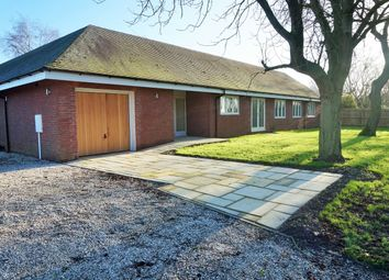 Thumbnail 3 bed semi-detached house for sale in Thorney Lanes, Newborough, Burton-On-Trent