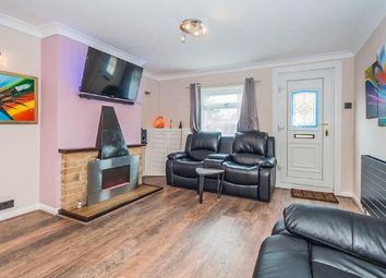 Thumbnail 2 bed terraced house for sale in Eyebury Road, Eye, Peterborough, Cambridgeshire
