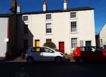 Thumbnail 3 bedroom terraced house to rent in South Street, Cockermouth, Cumbria