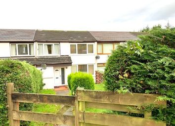 Thumbnail 3 bed terraced house for sale in Loch View, Cove, Helensburgh