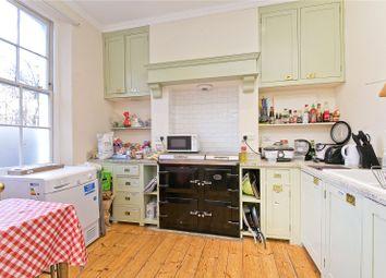 Thumbnail 3 bedroom terraced house to rent in Medburn Street, Camden, London