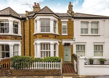 Thumbnail 4 bed property to rent in Church Path, London