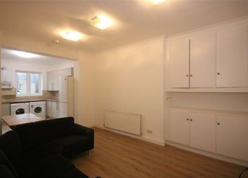 Thumbnail 2 bed flat to rent in Lodge Lane, North Finchley