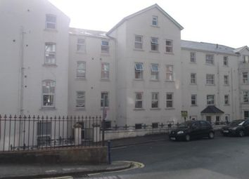 Thumbnail 2 bed flat to rent in Beechwood Apartment, Empire Terrace, Douglas