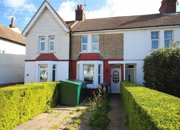 Thumbnail 3 bed terraced house for sale in Elm Grove, Worthing, West Sussex