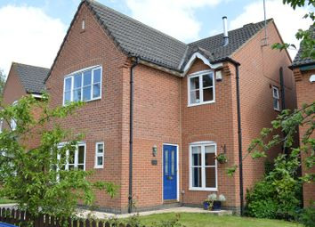 Thumbnail 5 bed detached house to rent in Hinton Road, Brackley