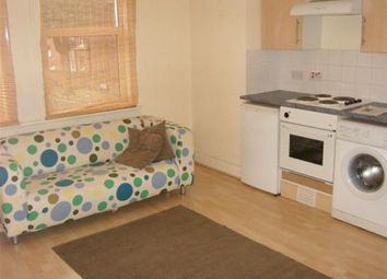Thumbnail 1 bed flat to rent in Walm Lane, Willesden Green
