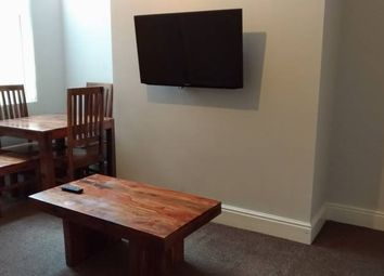 Thumbnail 2 bed shared accommodation to rent in Mildred Street, Salford