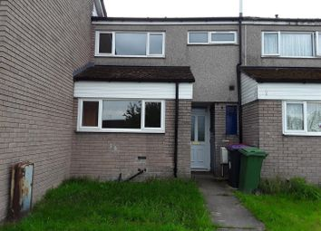 Thumbnail 3 bedroom property for sale in Willowfield, Telford