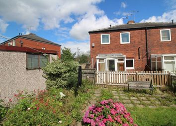 Thumbnail 2 bed semi-detached house for sale in Dial Way, Sheffield