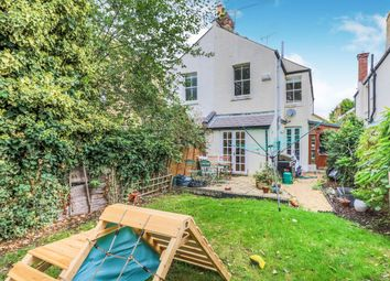 Thumbnail 3 bed semi-detached house to rent in Deacon Road, Kingston Upon Thames